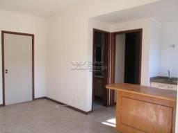 Apartamento para alugar com 1 dormitórios em Centro, Rio claro cod:8319
