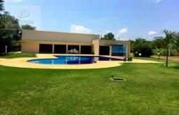 Terreno à venda Residencial Itália Luzimangues
