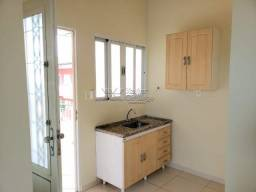 Kitchenette/conjugado para alugar com 1 dormitórios em Vila alema, Rio claro cod:7772