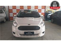 Ford Ka + 1.5 se plus 16v flex 4p manual