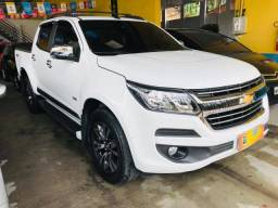 S10 CD LTZ 2.5 Flex 4x4 AUT 2018 top!!!