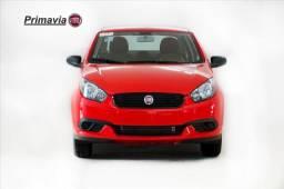 FIAT GRAND SIENA 1.4 MPI 8V FLEX 4P MANUAL