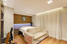 Apartamento com 1 vaga para aluguel no Centro de Curitiba