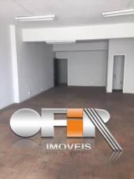 Sala para alugar, 65 m² por R$ 400,00/mês - Centro - Niterói/RJ