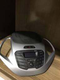 Radio Am/fm Com Entrada Usb/bluetooth Ford-ka Ford