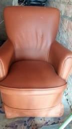 Título do anúncio: Cadeira de amamentar