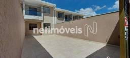 Casa de condomínio à venda com 2 dormitórios em Itapoã, Belo horizonte cod:844363