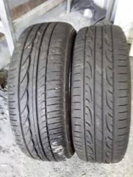 Título do anúncio: Vendo pneu aro 16