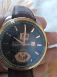 Relógio .<br>Grand CARRERA TAGHeuer