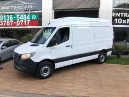 Título do anúncio: Sprinter CDI 416 2.2 Diesel  Teto Alto 0 KM Pronta Entrega