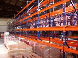 Título do anúncio:  Porta-palettes warehouse