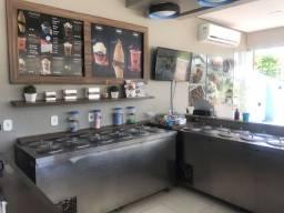 Passo sorveteria completa todos os produtos(com excecao dos 2 splits e cafeteira)