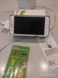 Título do anúncio: Smartphone Samsung J5 prime