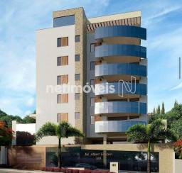 Apartamento à venda com 4 dormitórios em Liberdade, Belo horizonte cod:775507