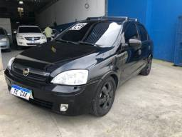 Título do anúncio: Corsa Sedan Maxx 1.0 - 2005/2006
