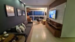 Belíssimo apartamento em Altiplano com 3 quartos