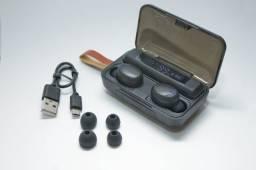 Fone de Ouvido F9-10 Bluetooth