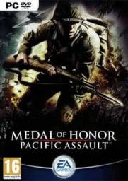 MEDAL OF HONOR PACIFIC ASSAULT PC