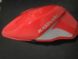 Tanque De Combustível Kasinski Comet 250