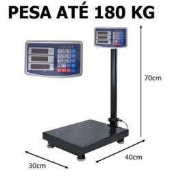 Balança Digital Plataforma 180kg