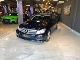 Título do anúncio: Mecedes Benz C180 1.6 Turbo Sport 2014/2014 Configuração Linda, Impecável