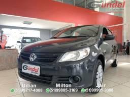 Título do anúncio: Volkswagen Gol City (Trend)/Titan 1.0 T. Flex 8V 4p