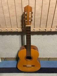 violão di giorgio, cordas de nylon