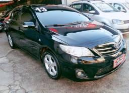 Título do anúncio: Corolla 2009 XEI at
