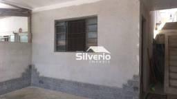 Título do anúncio: Casa para alugar, 40 m² por R$ 600,00/mês - Parque Interlagos - São José dos Campos/SP