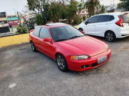 Civic coupe ex 1993