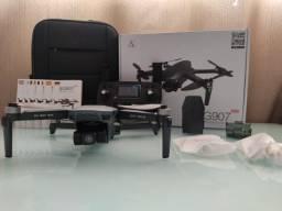 Título do anúncio: drone SG907 MAX