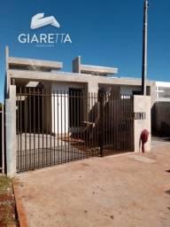 Título do anúncio: Casa com 3 dormitórios à venda, JARDIM SÃO FRANCISCO, TOLEDO - PR