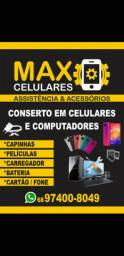 Max celulares