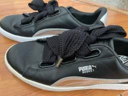 Título do anúncio: Tênis puma basket