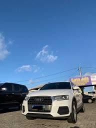 Título do anúncio: Audi Q3 top de linha