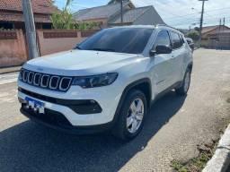 Título do anúncio: Jeep Compass - 2022 / Única da OLX
