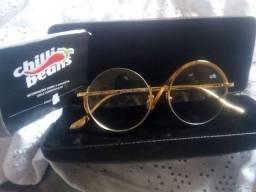 óculo para grau