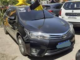 Título do anúncio: Toyota Corolla 2.0 Xei 16v Flex AT 2015