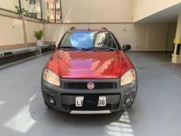 Título do anúncio:  Fiat Strada working 2014