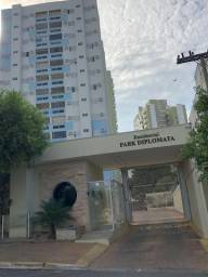 Título do anúncio: Apartamento para venda no Edifício Park Diplomata com  99 metros quadrados  Alvorada - Cui