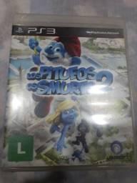 Título do anúncio: Smurfs 2 - PlayStation 3