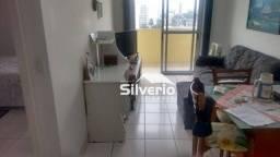 Título do anúncio: Apartamento com 1 dormitório à venda, 45 m² por R$ 225.000,00 - Jardim São Dimas - São Jos