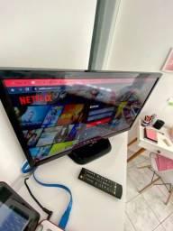 Título do anúncio: Tv monitor LG