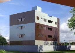 Apartamento à venda, 45 m² por R$ 135.000,00 - Paratibe - João Pessoa/PB