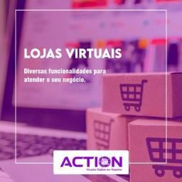 Título do anúncio: Sua empresa está preparada para a black friday? lojas virtuais profissionais