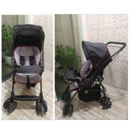Vende-se Carrinho para Bebê Galzerano R$350,00