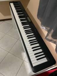 Título do anúncio: Piano Digital CDP S350