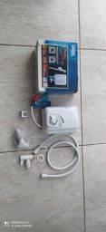 Ducha higiênica elétrica