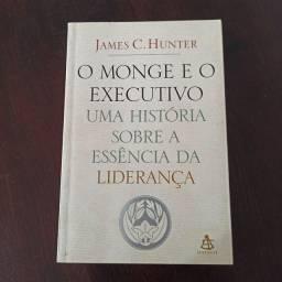 Título do anúncio: Livro o monge e o executivo