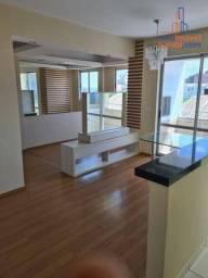 MARCO DOS PIONEIROS - Apartamento para Alugar próximo ao Shopping Boulevard, 2 dormitórios